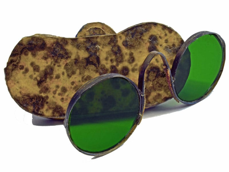 Bow Spectacles