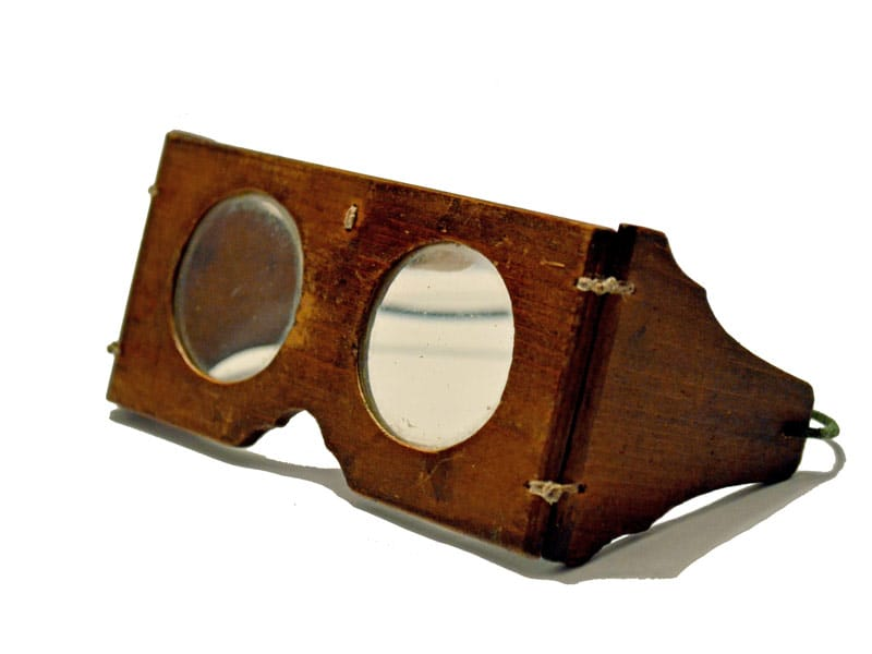 Protective Spectacles Image