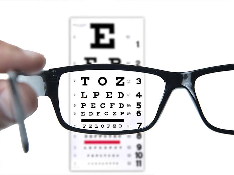 d0cd58afa Utilizzo degli occhiali da vista – Ottica Vascellari